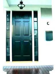 fiberglass doors pella cost