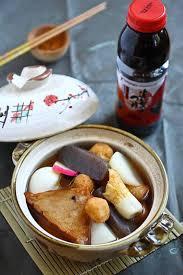 Oden Easy Delicious Recipes Rasa Malaysia