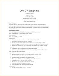 Maintenance Manager Jobescription Pics Resume Template For Interview