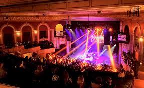The Emerald Theatre Concert Event Venue Mt Clemens Mi
