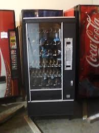 Automatic Products Vending Machine Simple AUTOMATIC PRODUCTS SNACK Vending Machine AP 48 Slim Glass Front