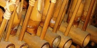 Jenis alat musik tradisional yang cara memainkannya dipukul biasanya memiliki bentuk yang mirip dengan baca selengkapnya! 5 Macam Alat Musik Tradisional Indonesia Yang Populer Dan Mendunia Merdeka Com