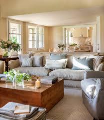 No Furniture Living Room Esta Casa No Es Una Casa De Campo Es Un Regalo Home Ideas
