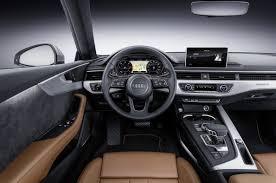 2018 audi s5 interior. perfect audi 2018 a5 coupe european model to audi s5 interior
