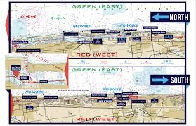 Palm Beach County Tide Chart Gbcs Custom Intracoastal Waterway Map