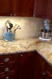 Wood Stove Backsplash Magnificent Neutral Kitchen Backsplash Ideas Yahoo Image Search Results