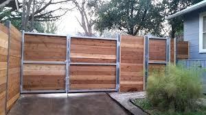 horizontal wood fence panels. Horizontal Wood Fence Types Of Applications Buy Panels
