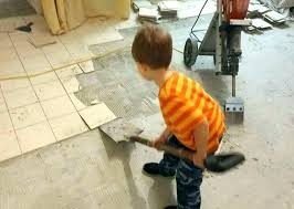 removing ceramic tile adhesive from plywood cut the floor removal tools vinyl flooring how val to remove ceramic tile from concrete one easy way to floor