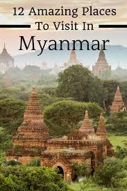 Burma (Myanmar) | Travel Tips and Advice