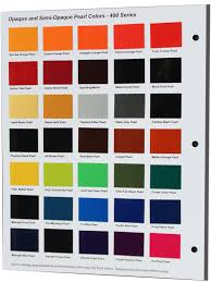 Forest Green Color Chart Canary Yellow Solid Color Basecoat Clearcoat Car Paint Kit