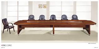 china modern round office wooden boardroom meeting conference table china conference table boardroom table