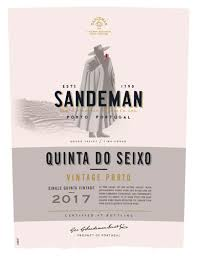 Wine Enthusiast 2017 Vintage Chart Sandeman 2017 Quinta Do Seixo Port Rating And Review