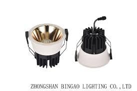Ever Light Co Ltd Led Spot Light Zhongshan Bingao Lighting Co Ltd__lightstrade
