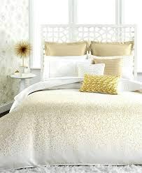 white and gold bedding sets white and gold polka dot duvet cover white and gold duvet