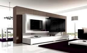 Small Picture Modern Tv Wall Design Markcastroco