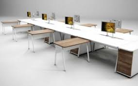 open office concept. the u201copen officeu201d concept with one space and shared tables for everyone is a great example originally conceived as way to increase collaboration open office