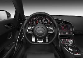 audi r8 black interior. Interesting Interior With Audi R8 Black Interior V