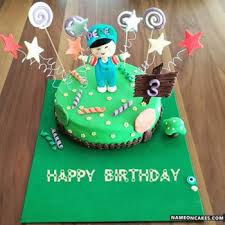 Kids Birthday Cakes Enchant Your Kids Boys And Girls
