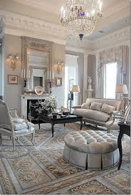 Classic Style Interior Design Collection Interesting Ideas