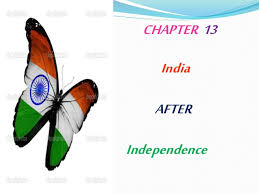 after independence chapter 13 after independence