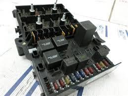 fuse box relay dodge caravan 1997 p4707785 4707785 oem fuse box relay dodge caravan 1997 p4707785 4707785 oem