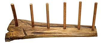 Didgeridoo Display Stands For Sale Root Wood Didgeridoo display stand for 100 Didges Amazoncouk 34
