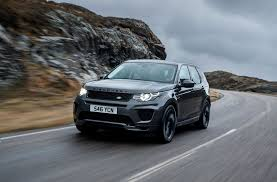 land rover discovery sport 2018.  discovery 2018 model year land rover discovery sport tough and more powerful  choose from 237bhp petrol or diesel power with ingenium engines to land rover discovery sport car magazine
