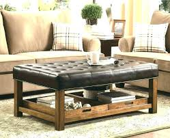 inch square ottoman topic to storage bench leather coffee table fabric 36 shoe