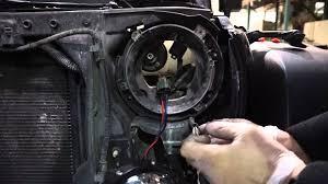 genssi jeep wrangler jk headlight grille installation guide