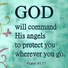 Bible verse about protection because god is strong. Pin On Jesus Lord Of My Life