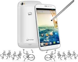 Micromax A240 Canvas Doodle 2 Price ...