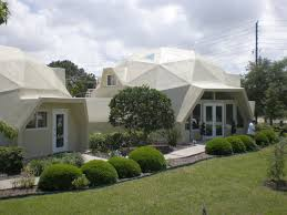 Ai's Florida Office Domes are open for viewing by appointment only. Please  call 321-639-8777.