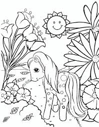 Small Picture Kids n funcom 70 coloring pages of My little pony