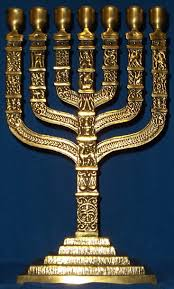 menorah a jewish symbol of the light mentioned in 1 kings