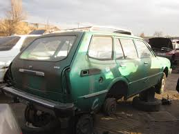 Doomed 1979 Corolla Wagon Would Fit In Current Corolla's Cup ...