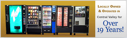 Vending Machines Fresno Magnificent Vending Machines Fresno And Bakersfield Golden Valley Wholesale