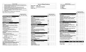 Report Cards | Gradelink