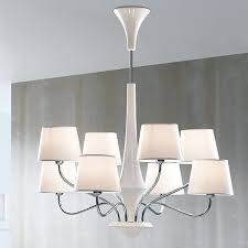 at the end of the day you should use your own discretion when it comes to hanging a modern chandelier in your home if you feel it is hanging too high