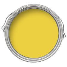 Dulux Feature Wall Lemon Punch Matt Emulsion Paint 1 25l