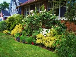 Small Picture Bungalow Garden Design Home Design