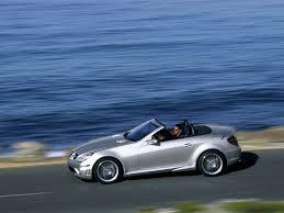 2006 Mercedes-Benz SLK-Class Image. https://www.conceptcarz.com ...