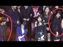 Twice Gaon Chart 2018 Seventeen Mingyu And Twice Tzuyu Moments Gaon Chart 2018
