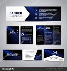 Business Gift Cards With Logo Banner Flyers Brochure Business Cards Gift Card Design
