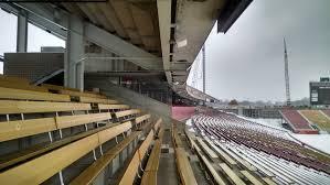 Isu Stadium Seating Chart Jack Trice Stadium Iowa State Seating Guide