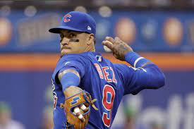 Javier Baez Traded to Mets from Cubs in ...