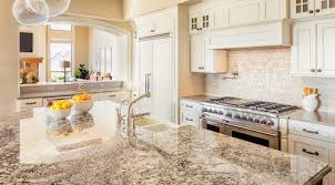 Black Granite Countertops With Tile Backsplash Extraordinary Laminate Vs Granite Countertops Pros Cons Comparisons And Costs