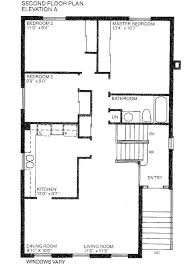 anatomy of a plan the raised bungalow in bramalea bramaleablog intended for raised ranch