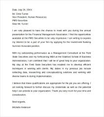 professional investment banking cover letter cover letter professional