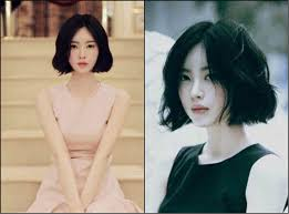 Chinese Women Hair Style asian short bob hairstyles & streetstyle looks hairstyles 2017 8340 by wearticles.com