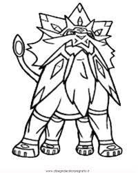 Pokemon Da Colorare E Stampare Gratis Pokemon Da Colorare